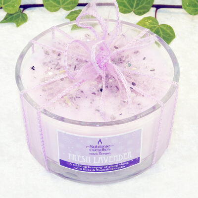 lavender 5 wick candle