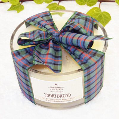 shortbread 5 wick candle