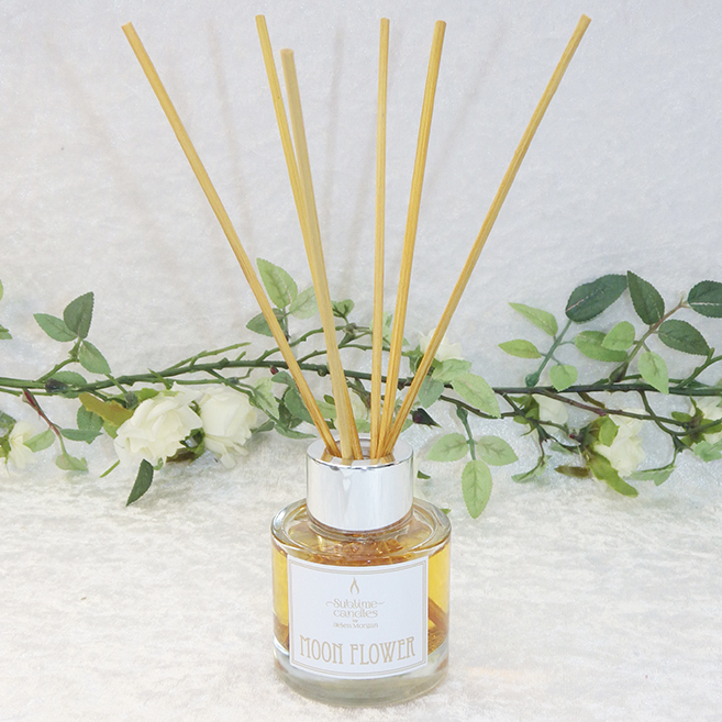 moonflower diffuser