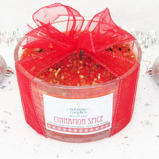Cinnamon Spice 5-wick candle