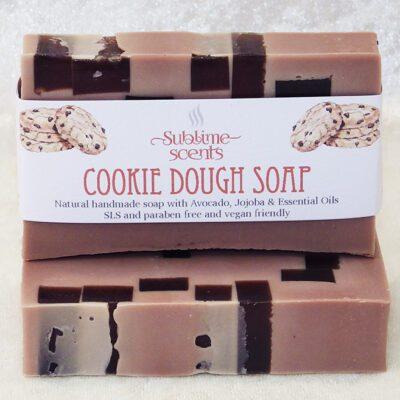 cookie dough soap