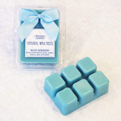 blue horizon wax melts