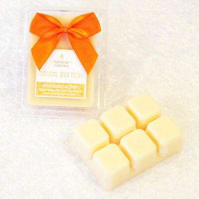 heavenly scent wax melts